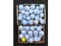 Need more golf balls? Here's 100 of them!
