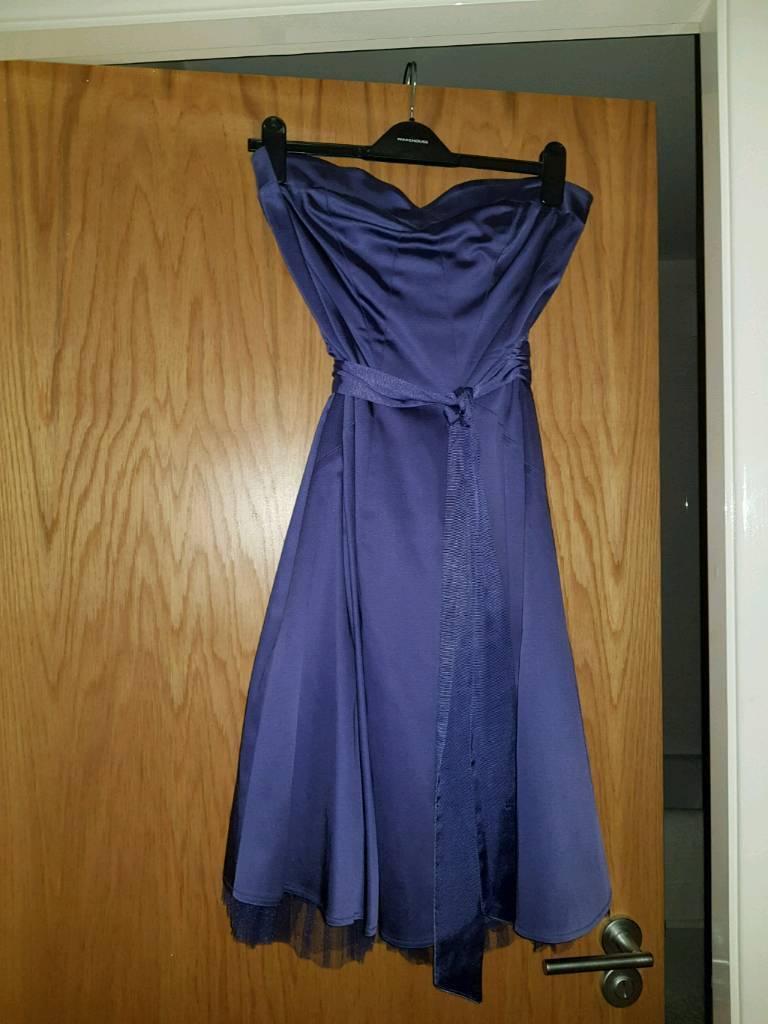 Bridesmaid/Prom Dress | in Barrowford, Lancashire | Gumtree