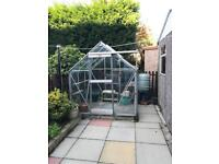 6ft greenhouse