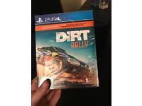 SEALED Dirt Rally Legend Addition