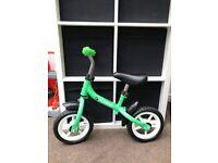 Kids Balance Bike For Sale
