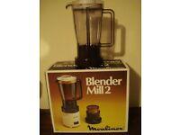 Moulinex blender liquidiser, jug only, spare part