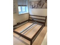 Stockholm bed Ikea for free! Was £400!