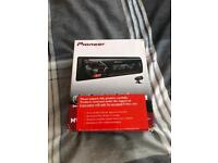 Pioneer MVH-S300BT stereo MP3 BLUETOOTH AUX