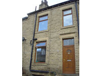 Mid Terrace House - Recently Decorated - Norman Road, Birkby, HD2