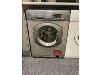 Hotpoint 1400 spin speed washing machine