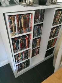 DVD unit