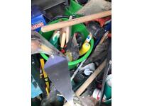 Ground wrk tools