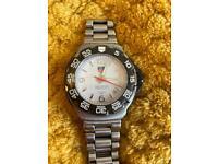 Genuine Tag watch