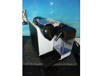 Delonghi EN520.W Nespresso Lattissima Plus Coffee Maker - White