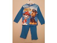£ 6 each, Brand new official childrens pyjamas
