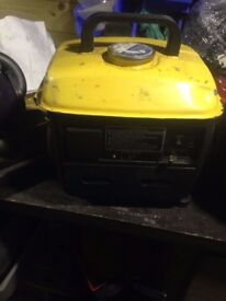 small 2 stroke petrol genny spares or repairs