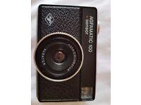 Camera AGFAMATIC 100 £5.00