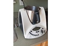 Thermomix TM 31 Counter Top Mixer - Portview Trade Centre Kitchen Equipment