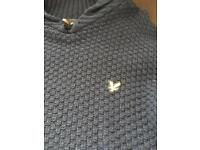 Lyle and Scott jumper £40