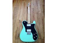 Fender Telecaster Tele Deluxe FSR (Surf Pearl) Ltd Edition