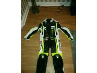 Bargain All in one motorbike suit