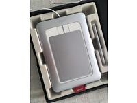 Bamboo Wacom graphics tablet