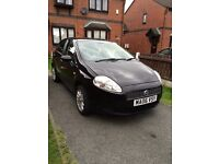 Punto active for sale 06 plate