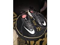 Size 13 Nike Football Boots