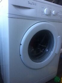 Beko washing machine great condition