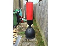 Freestanding 6ft Punchbag