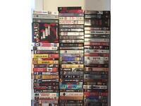 119 Original Collectible VHS