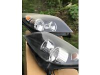 Vauxhall' Astra h sxi headlights