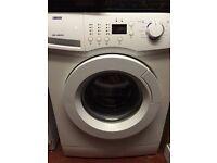 Washing Machine Zanussi 6H9 1400