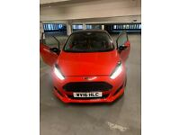 Ford, FIESTA, Hatchback, 2016, Manual, 998 (cc), 3 doors