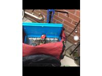 Fishing Tackle Sold