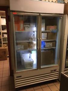 Restaurant Auction - Coffee Time - Hobart Mixer, Glass Freezer, Donut Filler STOREY'S NEW & USED Equipment Dealer