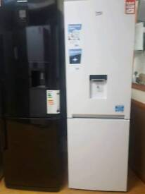 Cheap Fridge Freezer