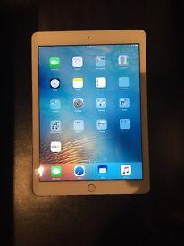 iPad Air 2, 128GB, Unlocked, Pristine condition £350 (LAST PRICE)