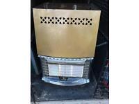 Calor valor gas heater