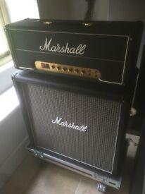 Marshall Superbass 1976, Marshall MX412B Speaker Cabinet