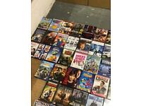 DVDs 300 +