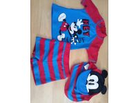 Baby swimsuit 9-12 months