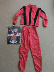 Children's Michael Jackson Costume