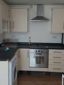 2 bed house burnage