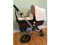 bugaboo cameleon pram and car seat 3 in 1 for sale
