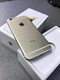 iPhone 6s Plus -128gb
