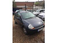 56 reg ford ka only 32,000 miles air con