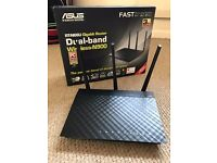 Asus RT-N66U Dualband Router