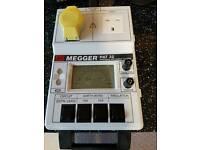 Avo-Megger Portable Appliance Tester