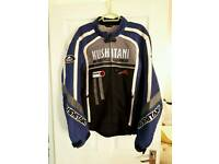 Kushitani summer motorcycle jacket