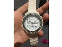 Michael Kors MK5396 White Watch