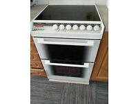 ZANUSSI OVEN , GRILL TOP OVEN, FAN OVEN AND CERAMIC TOP