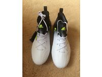 Football boots size 6.5 uk