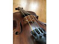 Scottish Violin / Fiddle